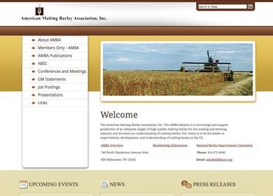American Malting Barley Association